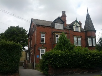 2_Darnley_Road,_the_former_home_of_J.R.R._Tolkien_in_West_Park,_Leeds